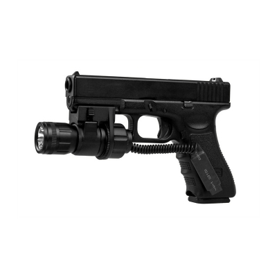 Lanterna tactica LED NightSearcher Pistol Torch